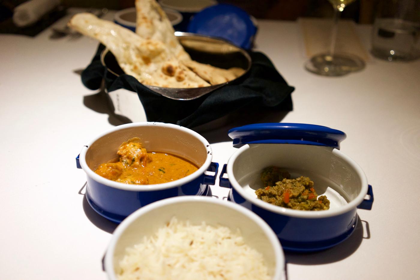 Gaggan - Curry