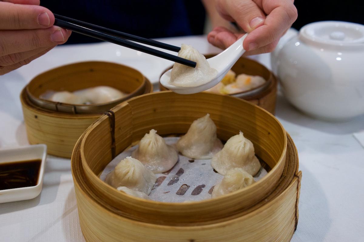 Dumpling Legend