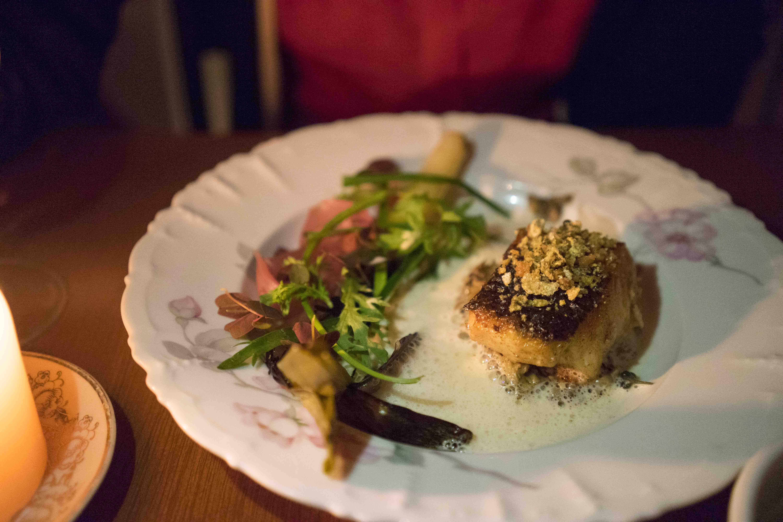 Restaurant Bror Copenhagen