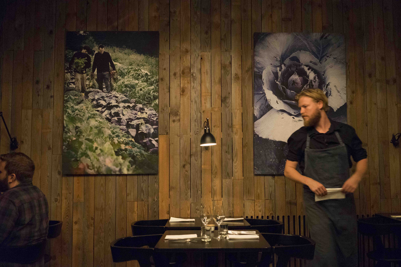 Restaurant Radio Copenhagen