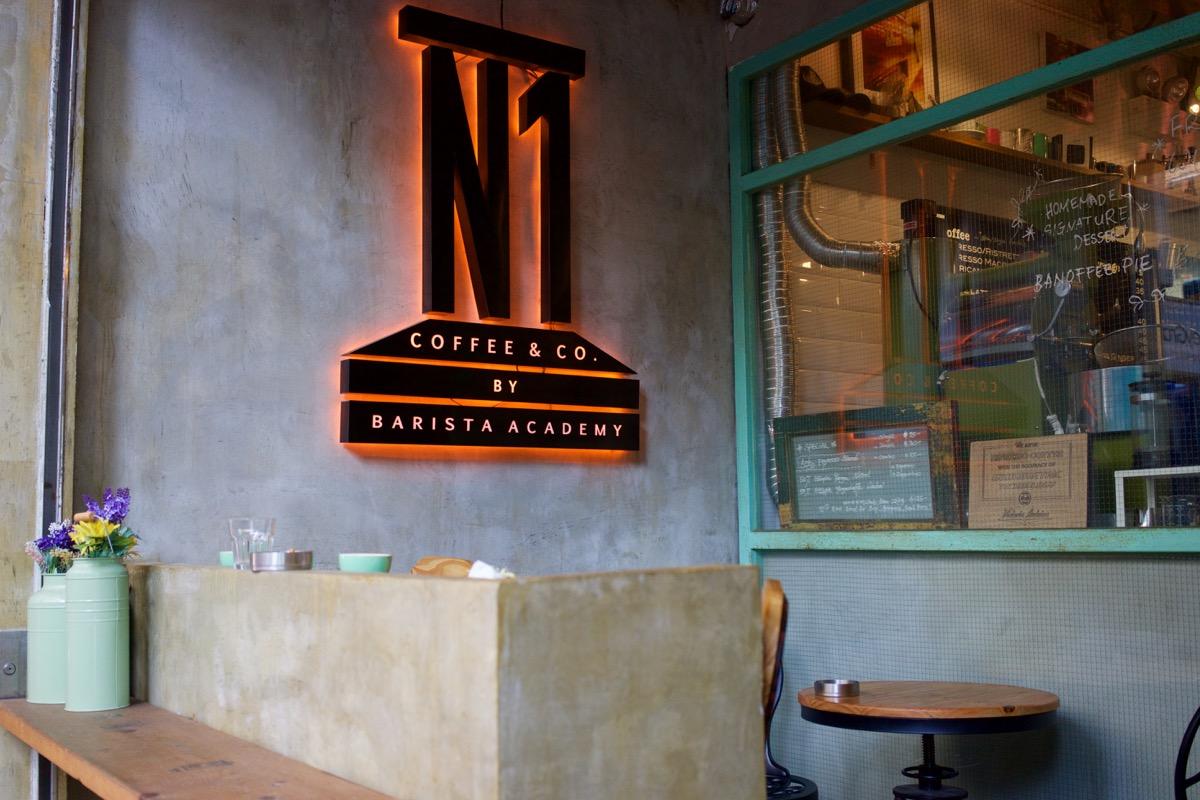 N1 Coffee