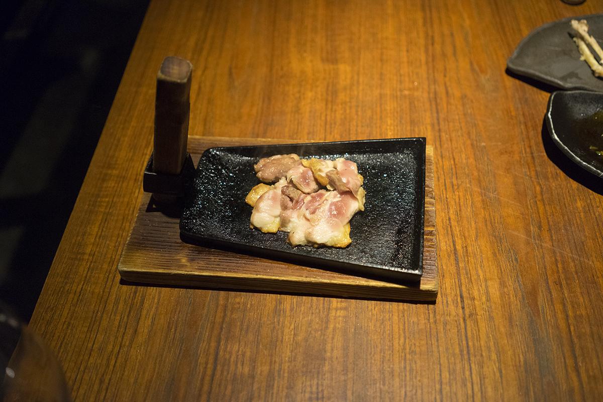 Hinaikomachi Rare Chicken