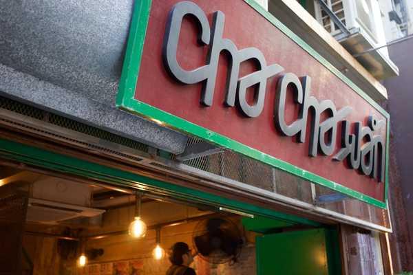 Chachawan
