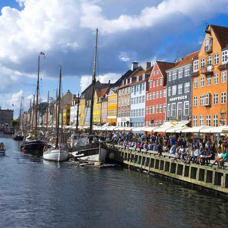 Central Copenhagen Neighbourhood Guide
