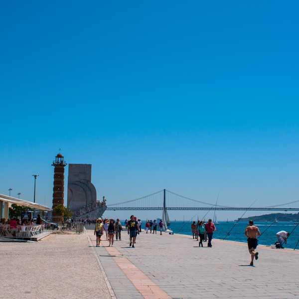 Lisbon Cafes