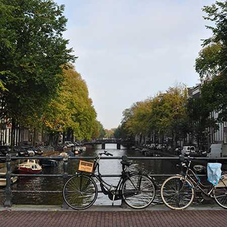 Central Amsterdam Neighbourhood Guide