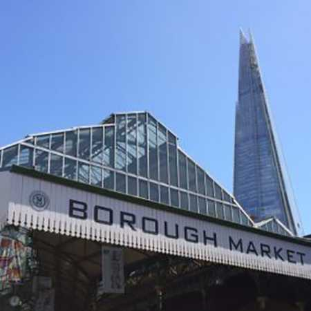 South Bank Neighbourhood Guide