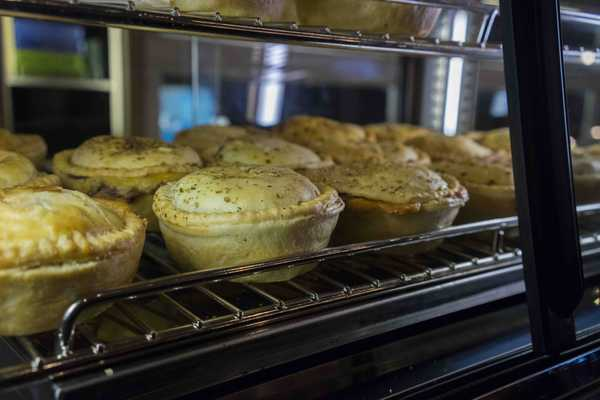 New Zealand makes the best pies in the world