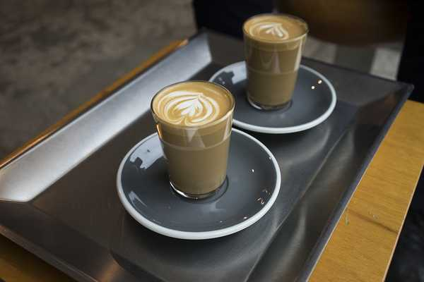 Finding Good Coffee in Seoul