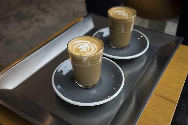 Finding Good Coffee in Seoul