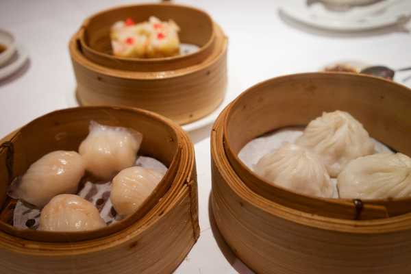 Review: Pearl Liang