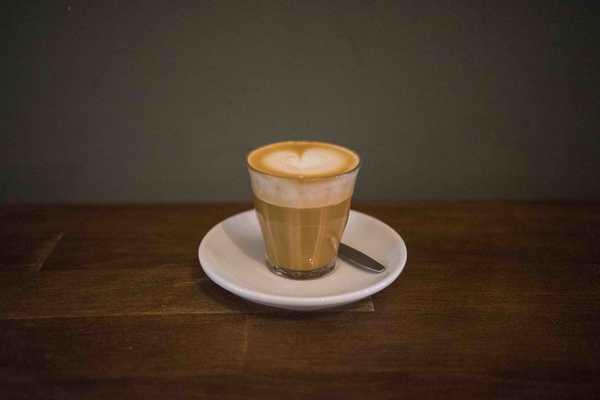 Seriously good coffee