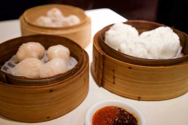 Review: Royal China Queensway