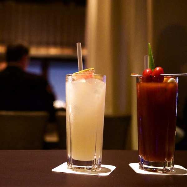 Hong Kong Bars