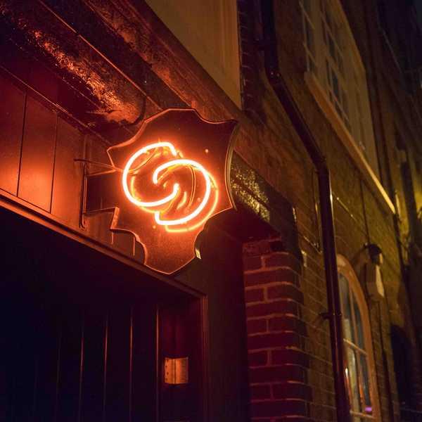 London Bars