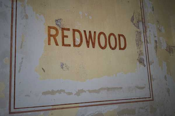 REDWOOD Bar Berlin