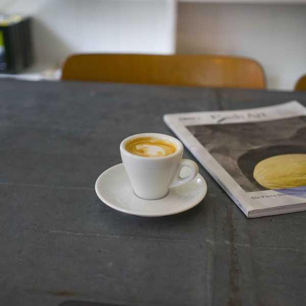 Copenhagen Cafes