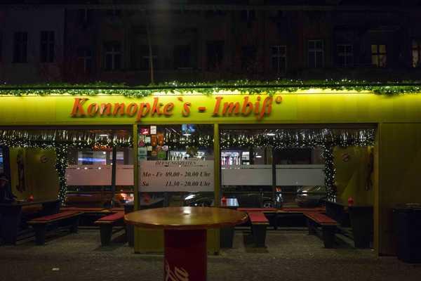 Imbiss (kiosk)
