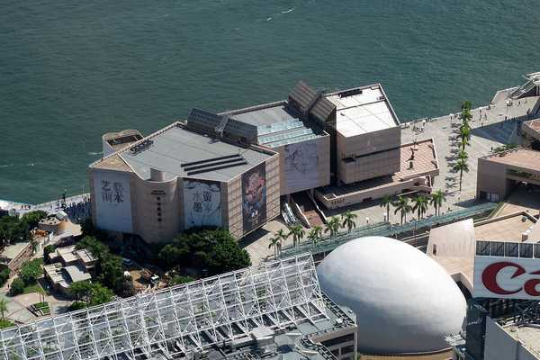 Hong Kong Museums