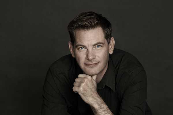 5 Chef Questions: Henrik Yde Andersen, Kiin Kiin, Copenhagen