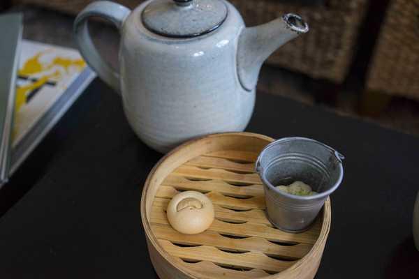 Cashew nut wasabi merigne