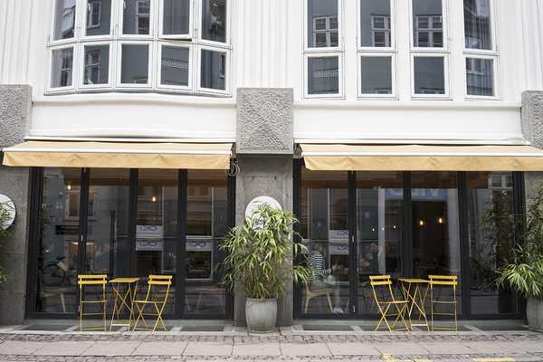 Bar Moritz