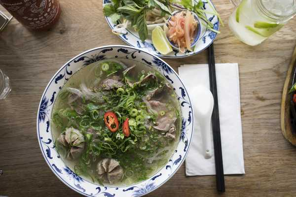 BunBunBun Vietnamese Food