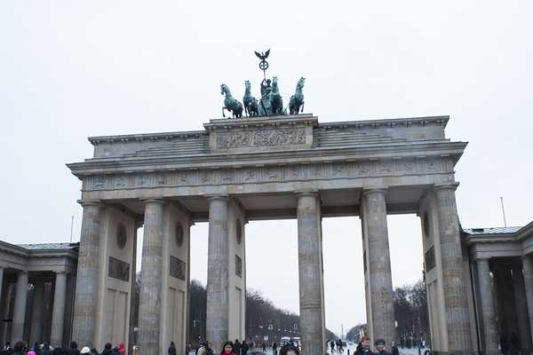 Guide: What to see and where to eat in Berlin