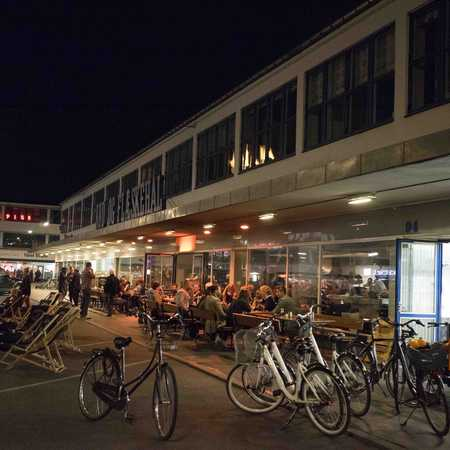 Vesterbro Neighbourhood Guide