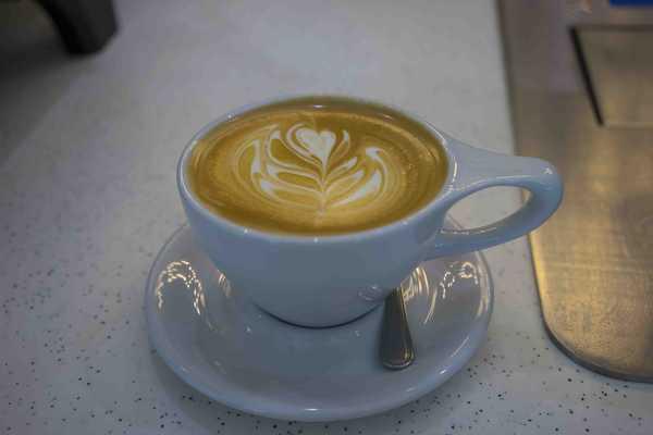 Jewel Coffee - Orchard Rd
