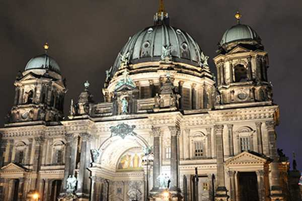 Berlin Cathedral (Dom)