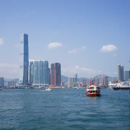 Tsim Sha Tsui & Jordan Neighbourhood Guide