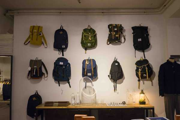 Backpacks to carry out everything you buy