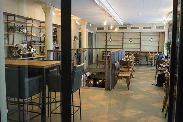 Inside Bar Moritz