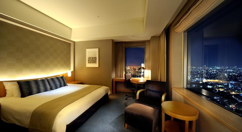 Cerulean Tower Tokyu Hotel Tokyo Eatacity Hotels